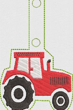 Tractor No 2