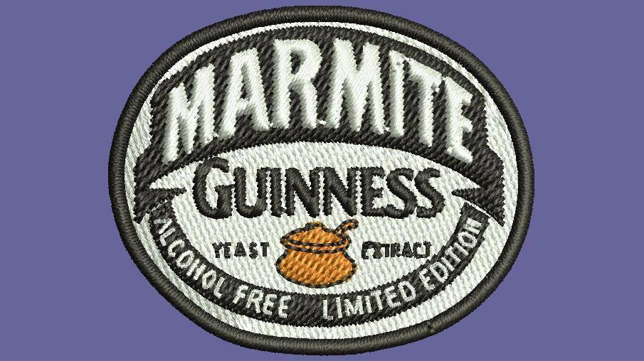 Guinness Marmite