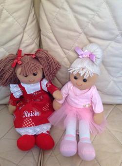 Sew Heavenly -  Rag Dolls.jpg