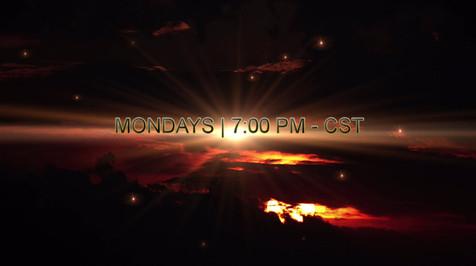 CTM: Monday Night Prayer