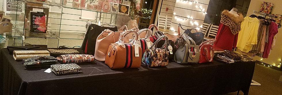 L.A.R. Exclusive Handbags