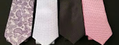 Assorted Neckties