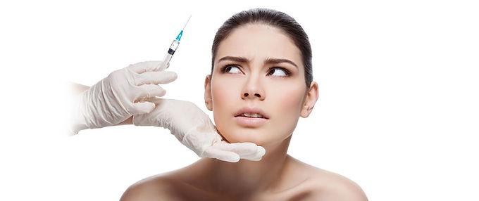 Мезотерапия за стягане на лицев контур и брадичка