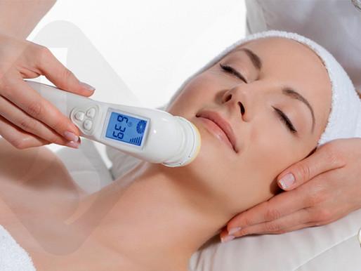 Най-новия антиейдж апарат за лице - WISH PRO PLUS