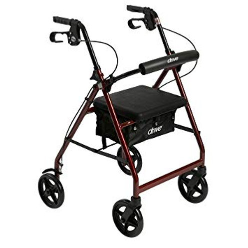 Ability Plus 4 Wheel Rollator