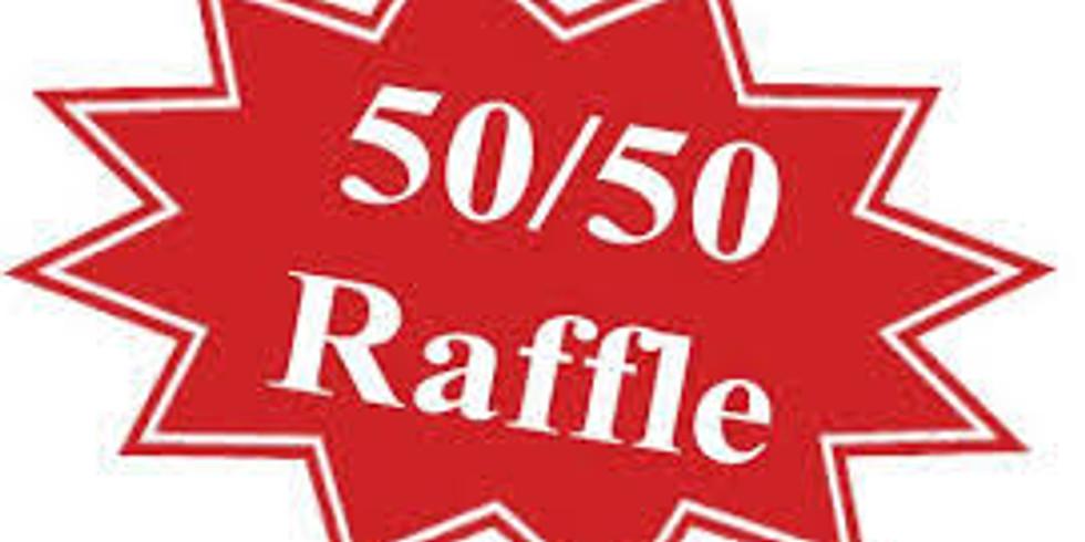 Parkside PTO 50-50 Online Raffle