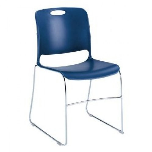 Estro  Chair Blue