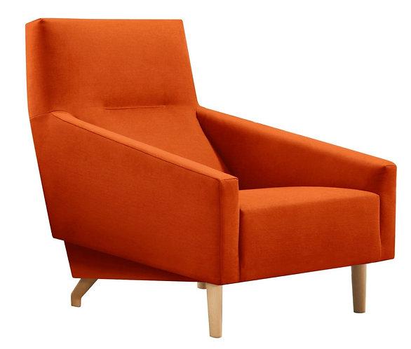 Darke Armchair