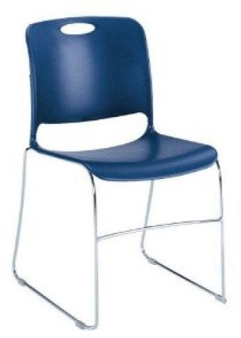 Estro Blue Chair