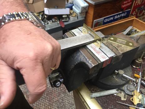 House Locks Repaired in San Bruno