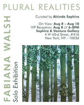 NYC Solo exhibition