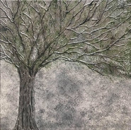 Series Silver Tree SOLD