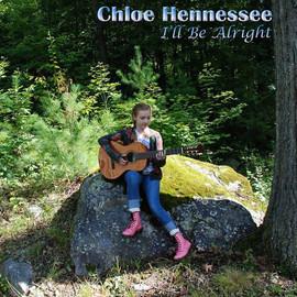 Chloe's first album.jpg