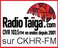 NEW ON HAY RADIO!