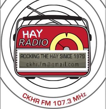 Hay Radio Online!