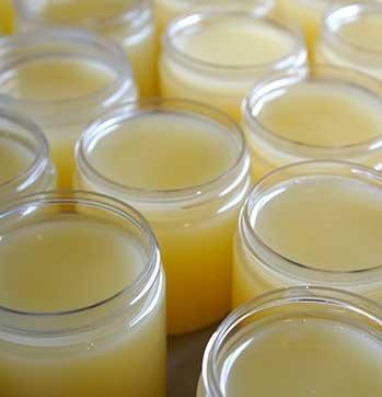 Herbal Hair Butter | Organic Herbal Formula