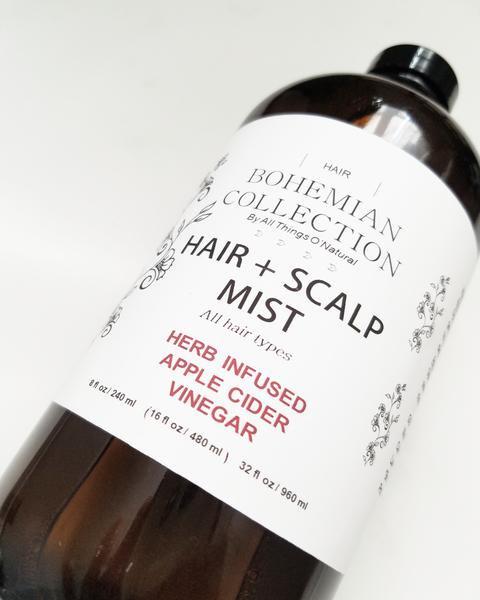 ACV Hair+ Scalp Mist