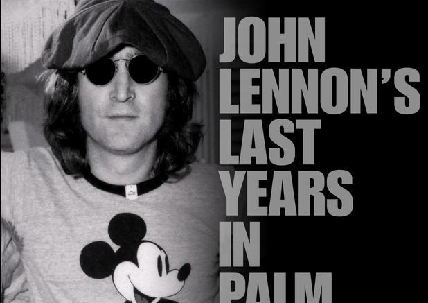 John Lennon in Palm Beach