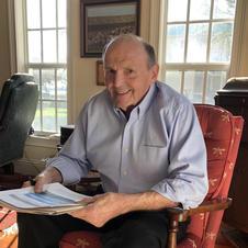 From Iran-Contra spy to Florida mayor