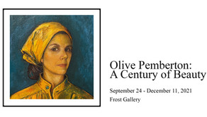 Olive Pemberton: A Century of Beauty
