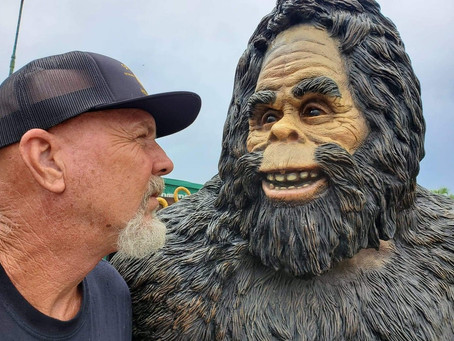 Messin' with Sasquatch — Skunk Ape 'Godfather' howling mad over Florida Bigfoot conference snub