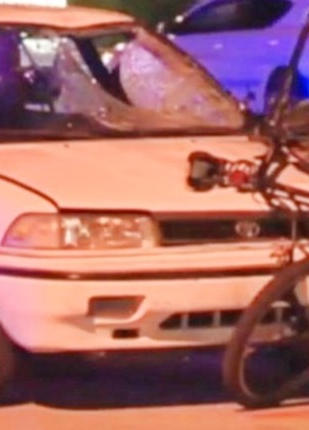 Riding a bike in Palm Beach County can be deadly