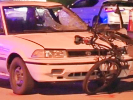 Palm Beach County can be a deadly place to ride a bike. Will the 'carnage' never end?