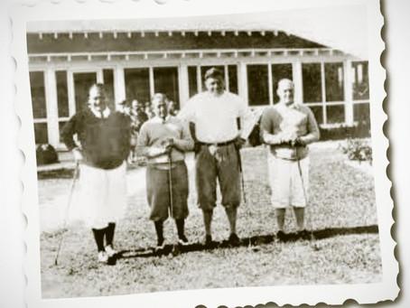 Photo finish: Babe Ruth the caddy preserves Lake Worth Beach's golf links to Babe Ruth the slugger