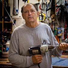 The man who corked Pete Rose's bats