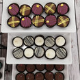 Colorado Chocolate Festival is over... t