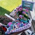 Closing gift basket for my amazing custo