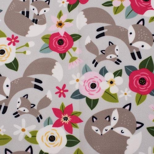 Softshell Füchse Rosen