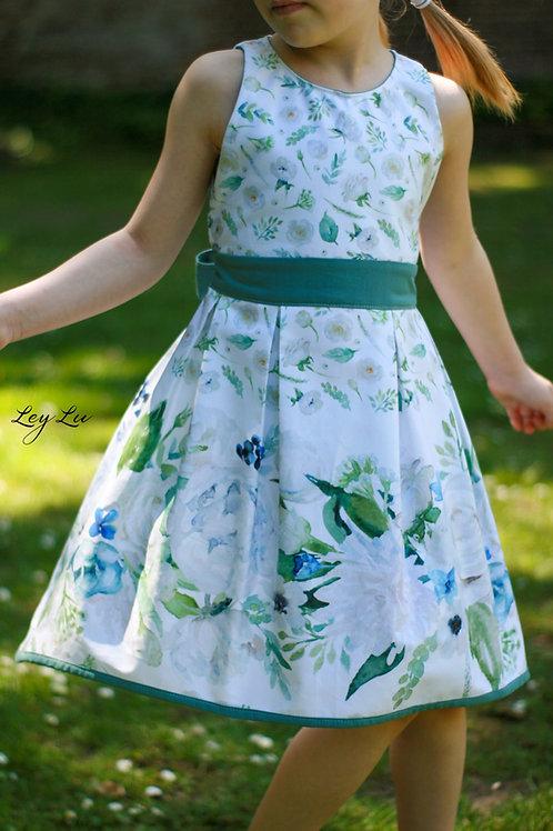 Kleid Baronessa Gr. 68 - 164