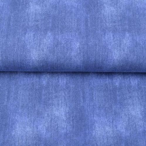Baumwolljersey Denim Blau