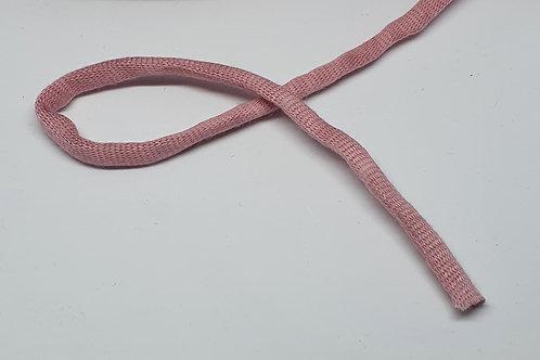 elastische All-Wetter Kordel Altrosa