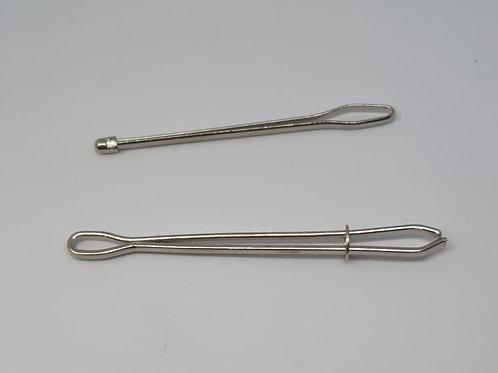 Einfädelhilfe Threading Guide Vorwärts Gerät Werkzeug Nadel