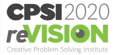 Coddiwompling to CPSI