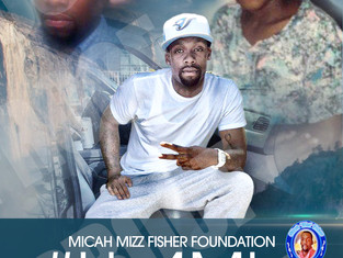 Micah Mizz Fisher Foundation