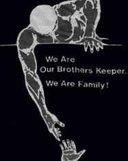 Feeding & Helping Homeless ~ We are our brothers keepers.