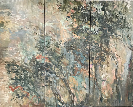 Beatrice Hasell-McCosh, 'Flores' 2019