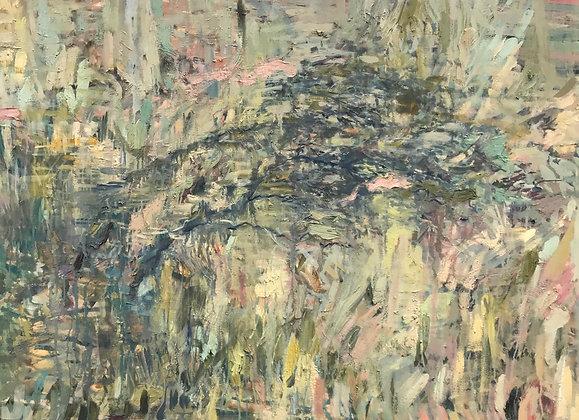 Beatrice Hasell-McCosh, 'The Dance Halls of Granada,' 2019