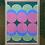 Thumbnail: Emerald Blenkin, 'Experimental Print' 2020