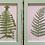 Thumbnail: Two 19th Century Fern Plates
