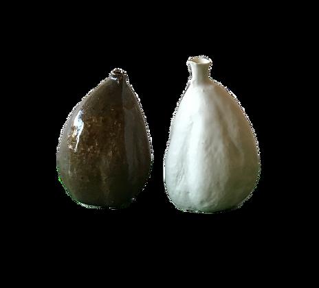 Natural Selection Ceramics, 'Sweet Potato (Medium)' 2020