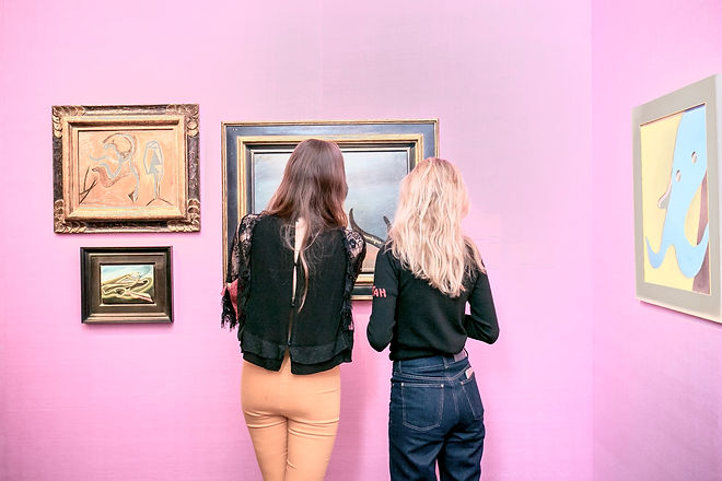 Sotheby's, Impressionist & ModArt, Febru