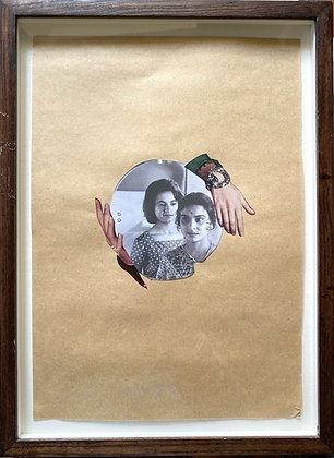 Sophie Siem, 'Untitled' 2016