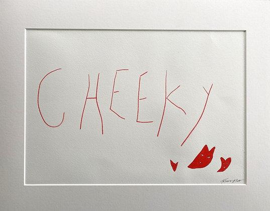 Tatiana Alida, 'Cheeky' 2021