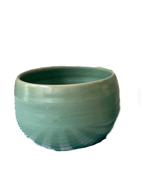 Large Ceramic Bowl by Cecilia Bicknell