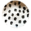 Thumbnail: Joanna Ling, 'Cecil Beaton Inspired Plate' 2020