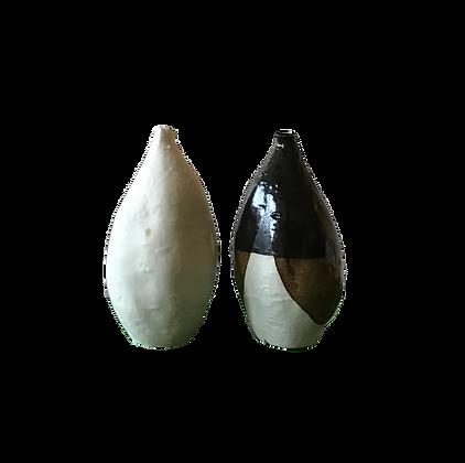 Natural Selection Ceramics, 'Sweet Potato (Tall)' 2020